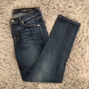 7 for all mankind Josefina Jeans Size 26